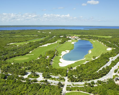 Secrets Playa Mujeres Golf & Spa by UVC -3 Nights