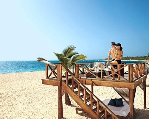 Secrets Royal Beach Punta By UVC-4 Nights