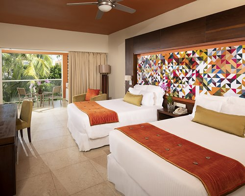 Breathless Punta Cana Rst & Spa UVC-4 Nights