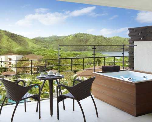 Dreams Las Mareas Costa Rica UVC-4 Nights