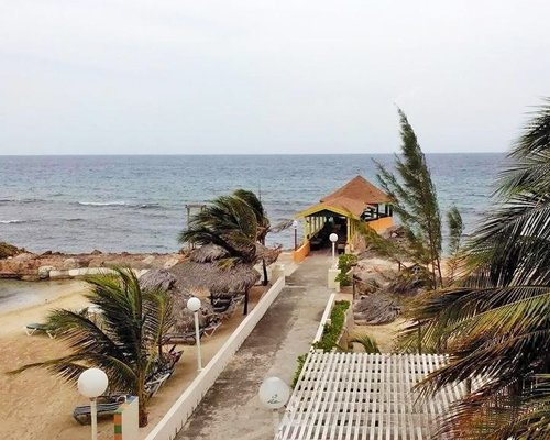 Club Ambiance Resort
