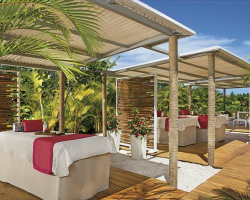 Now Garden Punta Cana by UVC