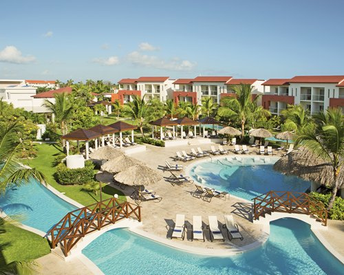 3NT Now Garden Punta Cana by UVC