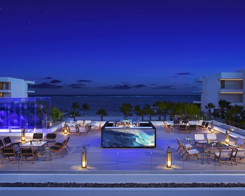 3 night BREATHLESS RIVIERA CANCUN BY UVC