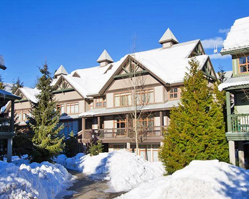Vitality Assurance Vacations @ Northstar