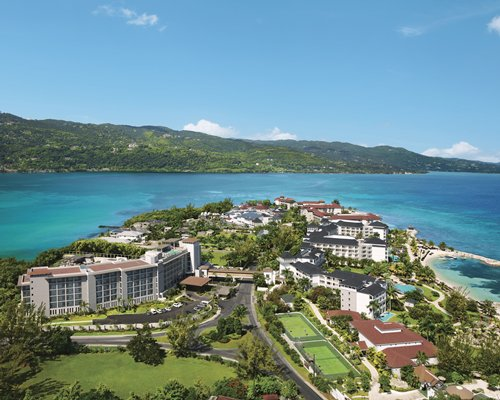 Breathless Montego Bay Resort & Spa By UVC - 3 Nights