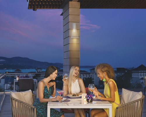 Breathless Montego Bay Resort & Spa By UVC-4 Nights