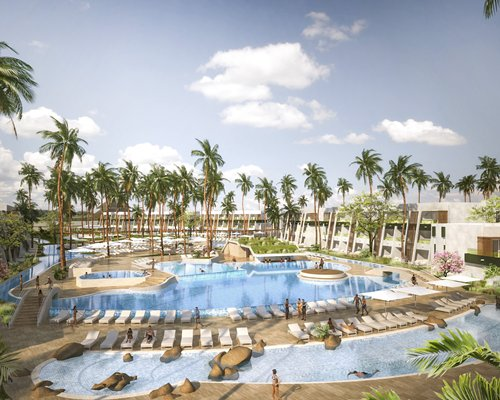 Now Onyx Punta Cana UVC - 4 Nights