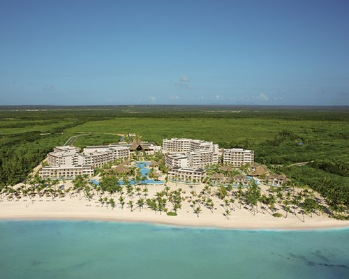 Secrets Cap Cana Resort & Spa  UVC-4 Nights