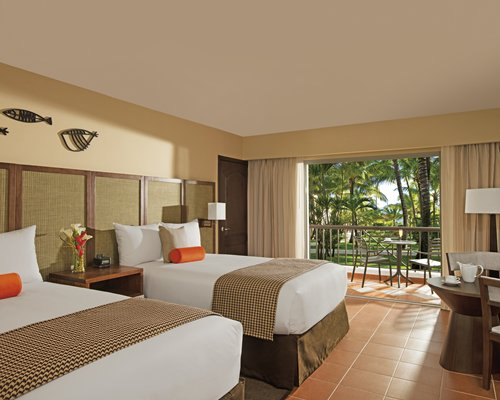 Sunscape Dominican Beach Punta Cana  UVC
