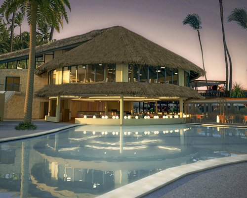Sunscape Dominican Beach Punta Cana UVC-4 Nights