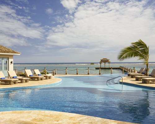 Zoetry Montego Bay Jamaica  UVC - 3 Nights