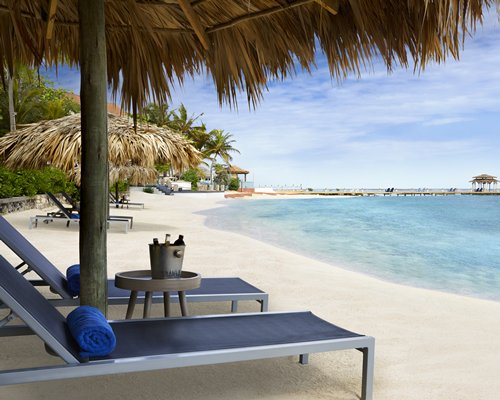 Zoetry Montego Bay Jamaica UVC-4 Nights