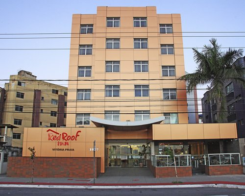 Red Roof Inn Vitoria Praia