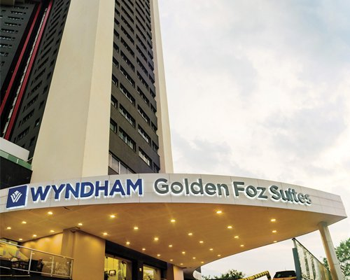 Club Wyndham Brazil Foz do Iguacu