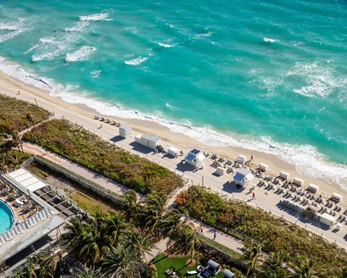Eden Roc Miami Beach Hotel - 3 Nights