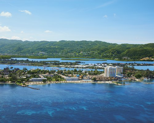 Sunscape Splash Montego Bay by UVC