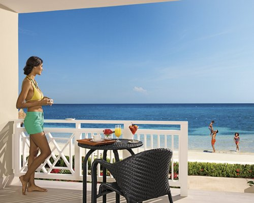Sunscape Cove Montego Bay by UVC