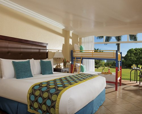 Sunscape Cove Montego Bay by UVC -3 Nights