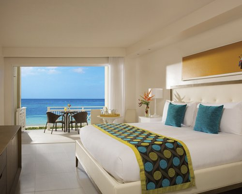 Sunscape Cove Montego Bay By UVC -4 Nights