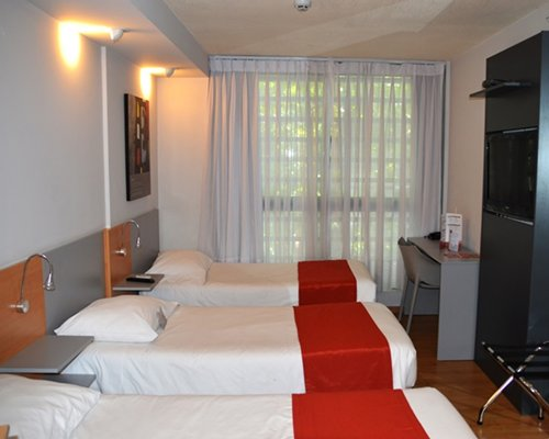 Orpheo Express Hotel-4 Nights