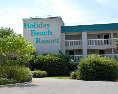 Sapphire Resorts @ Holiday Beach Resort-Destin