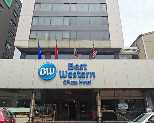 Cplaza Hotel Quito by Best Western