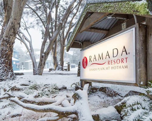 Ramada Resort By Wyndham Dinner Plain Mt Hotham
