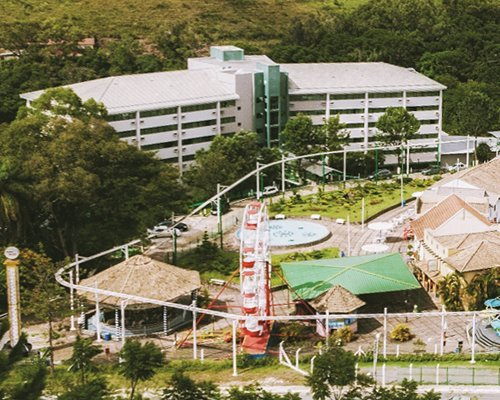 Thermas Resort Walter World Pocos de Caldas
