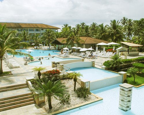 Sauipe Resorts