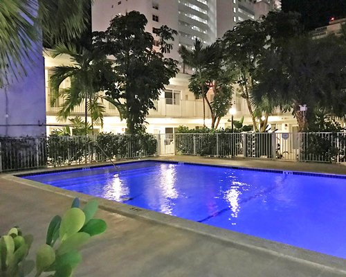 Park Royal Homestay Miami Beach by Royal Holiday - 3 Nights LG