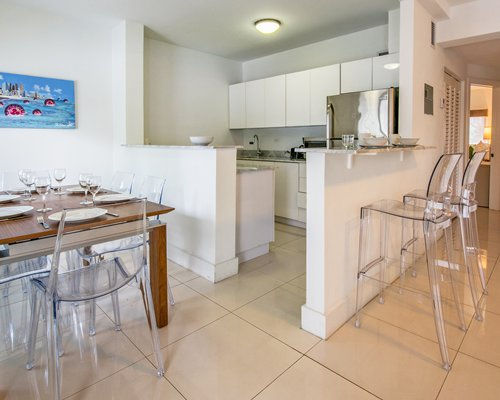 Park Royal Homestay Miami Beach by Royal Holiday - 4 Nights LG