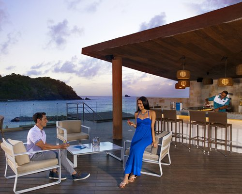 Travelsmart at Royalton St. Lucia