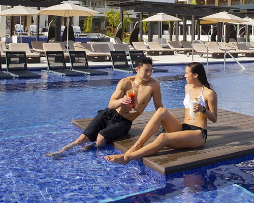 TravelSmart at Royalton Blue Waters
