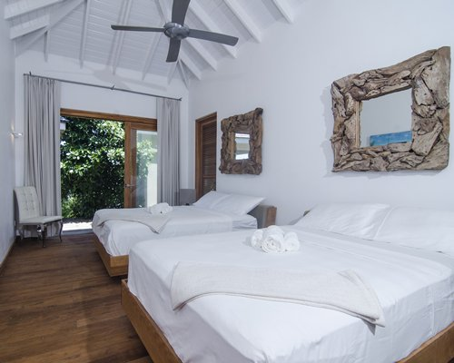 TradeWinds AQUA•TERRA at TRIBU VILLAS, Mayreau