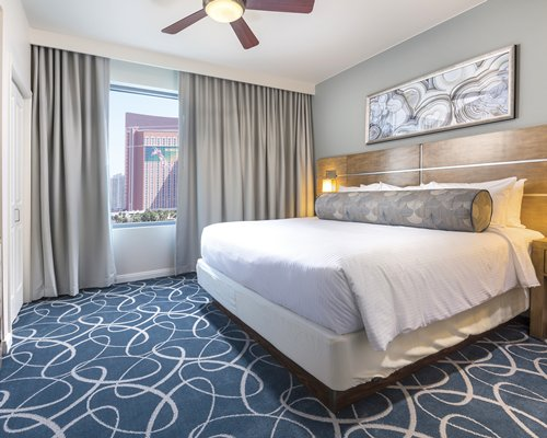Wyndham Desert Blue - 3 Nights