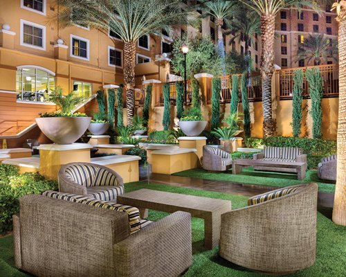 Wyndham Grand Desert - 3 Nights