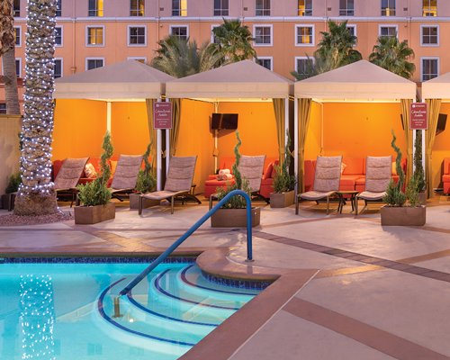 Club Wyndham Grand Desert - 3 Nights