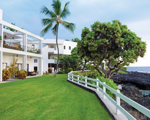 Wyndham Royal Sea Cliff - 3 Nights
