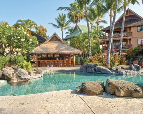 Wyndham Kona Hawaiian Resort - 5 Nights