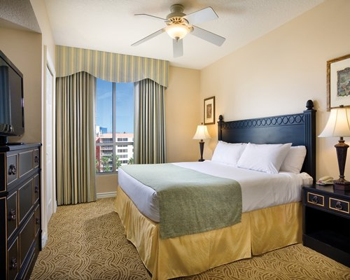 Wyndham Grand Desert - 5 Nights