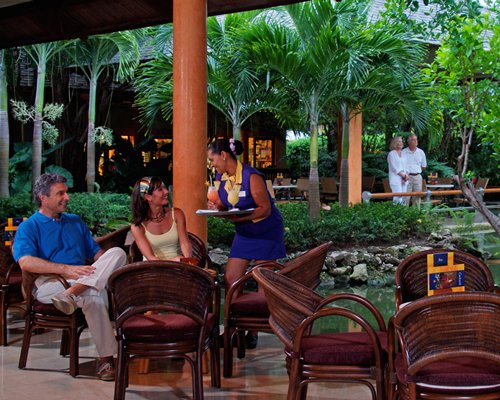 IBEROSTAR Bavaro - 5 Nights