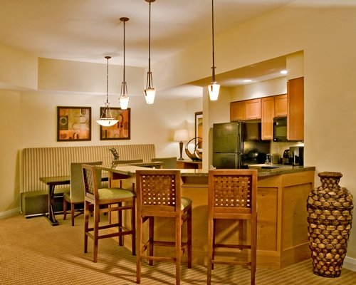 Wyndham Vacation Resorts Great Smokies Lodge - 5 Nights