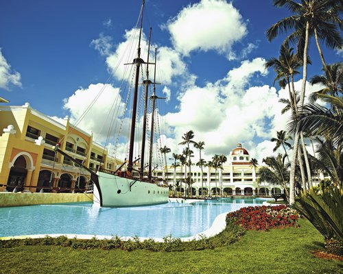 IBEROSTAR Grand Hotel Bavaro - 5 Nights