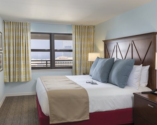 Wyndham Skyline Tower - 5 Nights