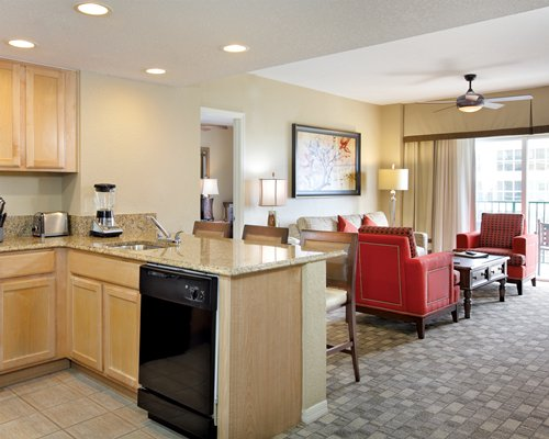 Wyndham Palm-Aire - 5 Nights