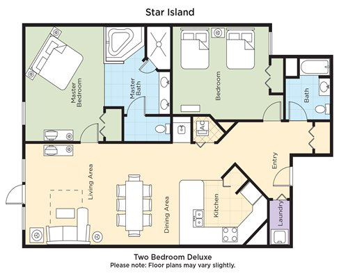 Star Island - 3 Nights