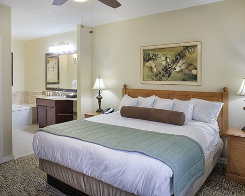 Wyndham Cypress Palms - 3 Nights
