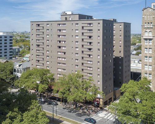 Wyndham Avenue Plaza - 3 Nights
