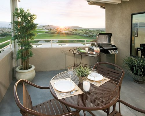 Wyndham Indio - 5 Nights
